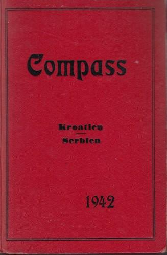 Compass : Finanzielles Jahrbuch 1942 ; Kroatien, [Serbien].