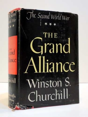 The Grand Alliance.