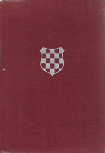 Die Kroaten : der Schicksalsweg eines Suedslawenvolkes / Rudolf Kiszling.
