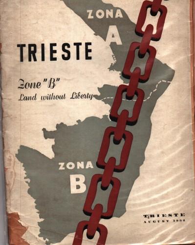 Trieste : Zone