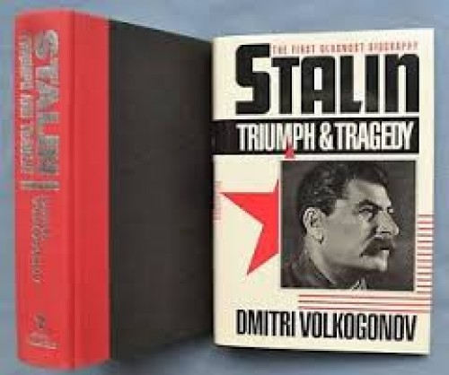 Stalin : triumph and tragedy / Dimitri Volkogonov ; edited and translated from the Russian by Harold Shukman.
