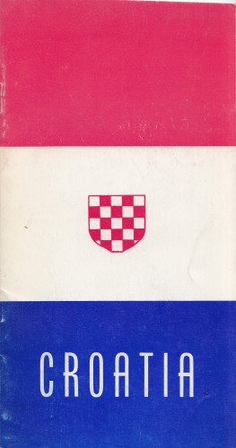 Croatia / [Croatians in exile].