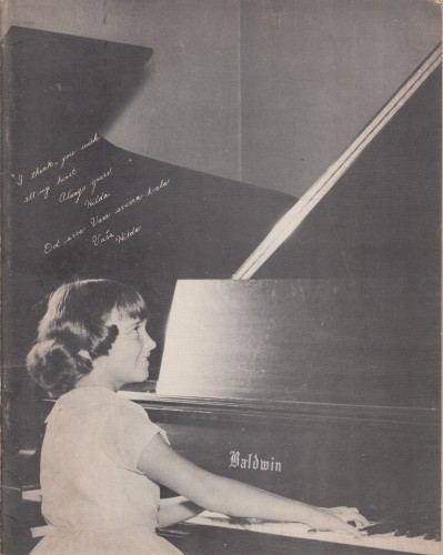 Hilda Irek Committee.