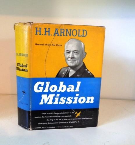 Global mission