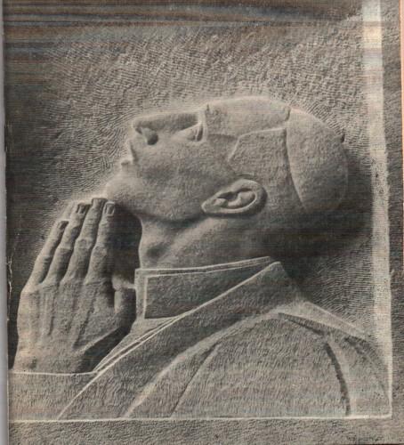 Aloysius Cardinal Stepinac - a spiritual portrait / by Francis H. Eterovich.