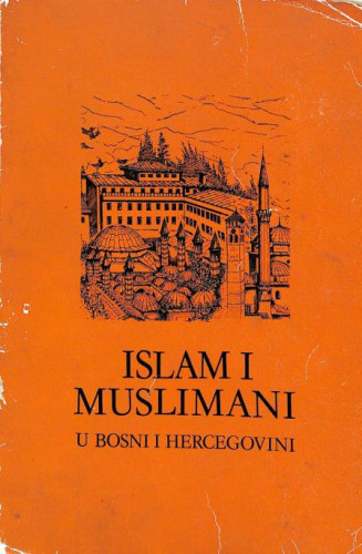 Islam i muslimani u Bosni i Hercegovini